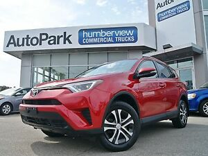 2016 Toyota RAV4 LE REAR CAM|BLUETOOTH|LOW KM