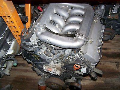 97-99 Acura CL Engine Motor 3.0 V6 80kmi OEM 3.0CL J30A1 1997 1998 1999 1999 Acura Cl Engine Motor