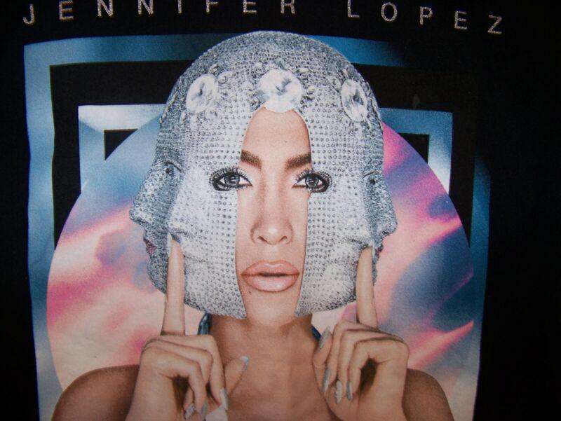 Jennifer Lopez It