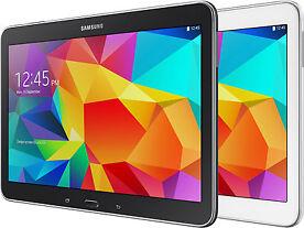 Samsung T530 Galaxy Tab 4 10.1  WIFI black + white
