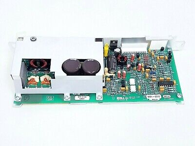 Zoll M Series - Power Supply Ac Charger Board 9301-0310 Rev K