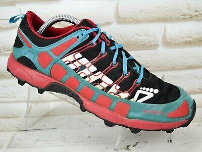INOV8 X-TALON 212 Mens Trail Running Shoes Sport Trainers Size 8.5 UK 42.5 EU