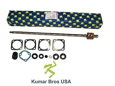 New Kubota Tractor Steering Shaft Repair Kit B6200d B6200e Non Hst Models
