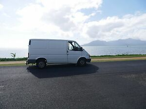 Ford transit campervan Cairns Cairns City Preview