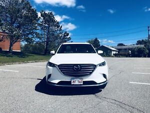 Lease takeover - 2018 Mazda CX-9 GT