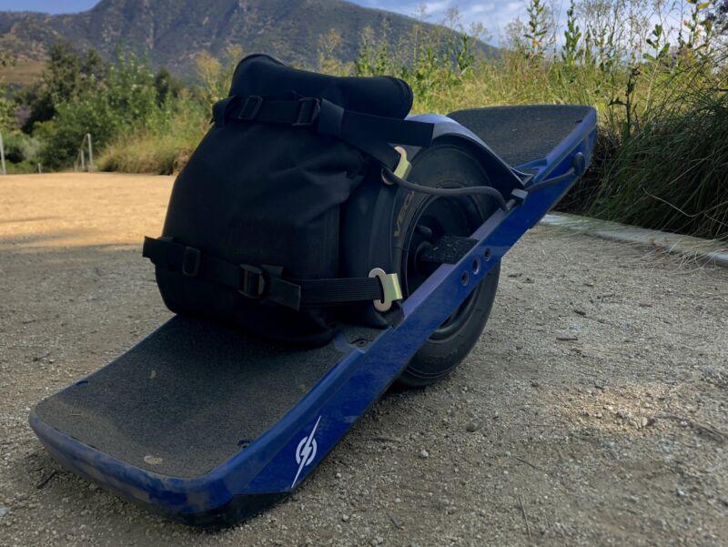 Onewheel Fender Bag