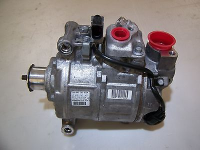 2009-2012 AUDI Q5 S4 A5 S5 Air Conditioning A/C Pump OEM AC Compressor