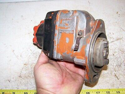 Fairbanks Morse J4 B3 Magneto Allis Chalmers Tractor Rc Wc Wd B C Ca Oiler Hot