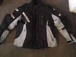 Joe Rocket Women's Riding Gear (Jacket and Pant) SMALL