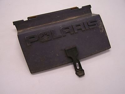 POLARIS 250 R/ES TOOL BOX LID ( U-36)