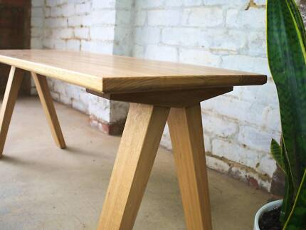 LBF Handmade Recycled Reclaimed Timber Wood Bench Seat