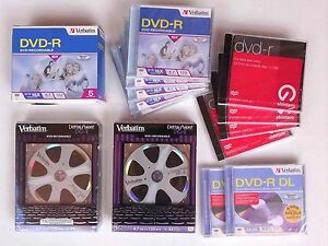 ★ Brand New Blank DVDs from $1 Robina Gold Coast South Preview