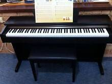 Yamaha Clavinova Piano CLP-320 includes stool and music books. Clarkson Wanneroo Area Preview