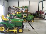 Lange's Tractor Parts