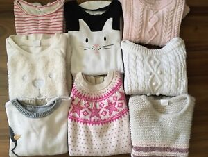 Gap 3T/4T mix and match.