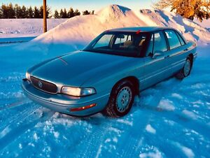 1997 Buick Lesabre Limited Beautiful Condition!