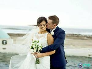 FROM $599 WEDDING PHOTOGRAPHY & VIDEOGRAPHY Campbelltown Campbelltown Area Preview
