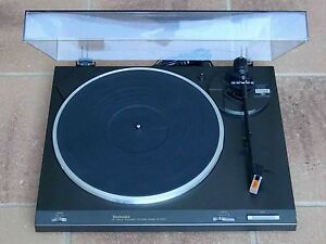 ★ TECHNICS Automatic Turntable Robina Gold Coast South Preview