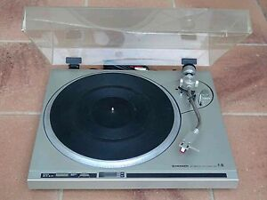 HALF PRICE - Pioneer Vintage Turntable Robina Gold Coast South Preview