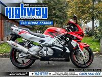 1997 Honda CBR 600 F3 Lovely Condition with Warranty & 12 Month MOT