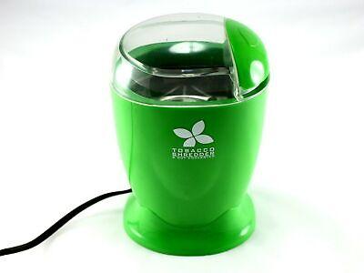 Trituradora De Tabaco Electrica - Cortador - Convertidor