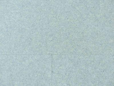 """Kork Korkboden - Oberfläche """"Timide"""" Weiss - 10,5 mm Stark"""