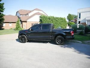 2015 FORD F150 XLT SPORT, LOADED - trade for similar Lariat