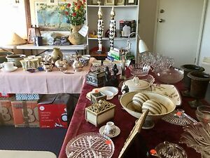 HUGE GARAGE SALE North Lakes Pine Rivers Area Preview
