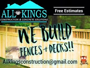 Affordable construction by All Kings