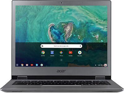 Acer Chromebook 13 Intel Core i5-8250U 1.60 GHz 8 GB Ram 64 GB Flash ChOS