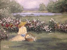 Original Oil Painting Narre Warren North Casey Area Preview
