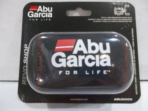 Abu Garcia Revo Shop Neoprene Covers different sizes NIP