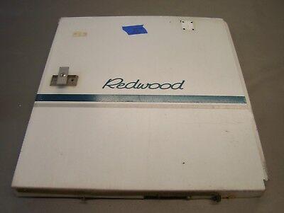 COLEMAN/FLEETWOOD BODY PANEL CSF 1998 REDWOOD