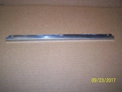 Pelton Crane Ocm Front Bottom Trim Panel-used-autoclave-sterilizer
