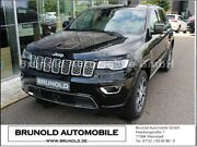 Jeep Grand Cherokee MY19 Overland 3.0l V6 (250PS)