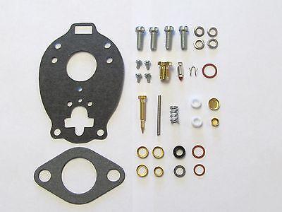 Marvel Schebler Small Tsx Tractor Carburetor Kit