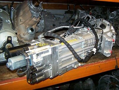14 Lamborghini LP700 Aventador 7 speed E-Gear Transmission Gearbox  V12 7 kmi