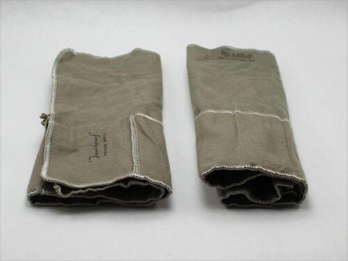 Galt & Bro Inc. Sterling Silver Anti-Tarnish Flatware Storage Bag - Set of 2