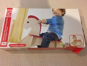 Kids Toddler Riding Horse