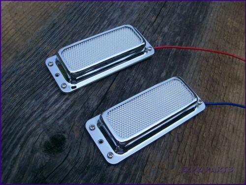 Silver Foil Pickup Set 60