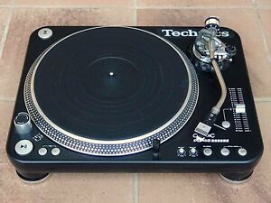 ★ DIRECT DRIVE DJ Turntable Robina Gold Coast South Preview