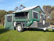 Camper Trailer Off Road Shoreham Mornington Peninsula Preview