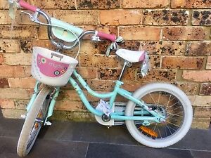 Trek mystic girls bike 16'' great condition Woollahra Eastern Suburbs Preview