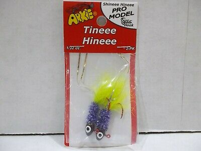 "Arkie 3//8 ounce  /""OPEN THROAT/"" Skirted JIG Choice of Color One Jig"
