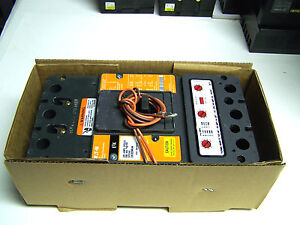 EATON-225A-Mining-Circuit-Breaker-w-120VAC-LED-UVR-Cat-E2K3225WU66-U-114