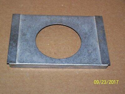 Pelton Crane Ocm Water Tank Reservoir Cover -autoclave-sterilizer