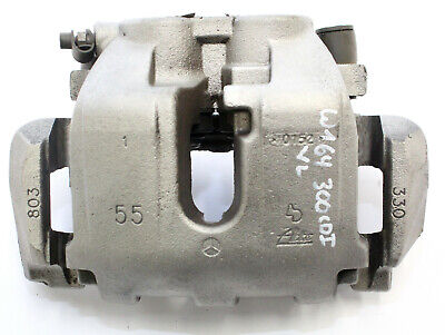 Mercedes W164 X164 ML W251 Bremssattel Sattel Vorn Links A1644202383 A1644210806