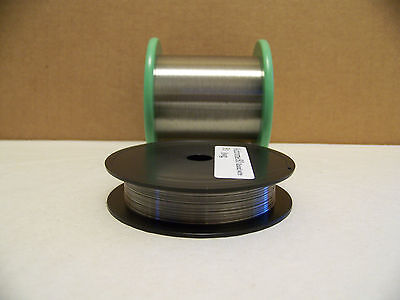 Resistance Heating Wire Nichrome 50 Awg 150 Ft
