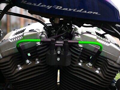 Harley Davidson Sportster Performance HT Leads