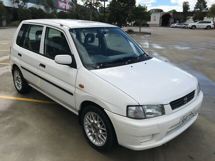 Mazda 121 For Sale In Australia Gumtree Cars